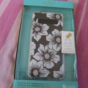 Samsung Galaxy S10 Kate Spade New York phone case